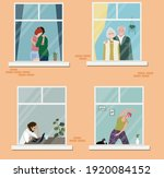 """the """"stay at home"""" concept.... 