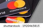 Mastercard Plastic Electronic ...