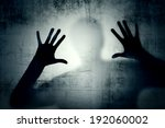 anxiety | Shutterstock . vector #192060002