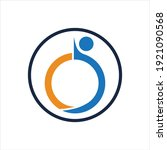 disability logo vector...   Shutterstock .eps vector #1921090568