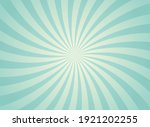 sunlight spiral wide background....   Shutterstock .eps vector #1921202255