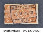Belgium   Circa 1931  ...