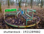 Abandoned Children's Camp. An...
