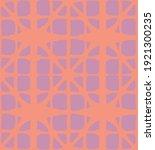 japanese tie dye seamless...   Shutterstock .eps vector #1921300235