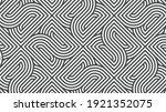 elegant abstract geometric... | Shutterstock .eps vector #1921352075