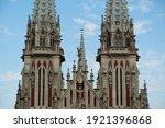 View Of Roman Catholic Church...
