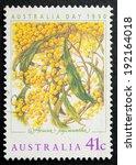 Australia   Circa 1990 A...