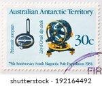 Australia   Circa 1984 A...