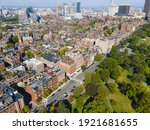 Historic Boston Beacon Hill...