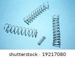 springs | Shutterstock . vector #19217080