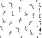 Seamless Pattern With Young...