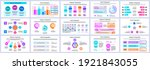 bundle business and finance... | Shutterstock .eps vector #1921843055