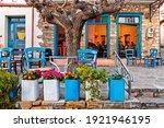 Crete Island  Greece   March 1  ...