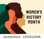 Womens History Month. Women's...