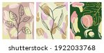 hand drawn vector abstract... | Shutterstock .eps vector #1922033768