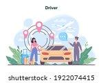 drive service concept.... | Shutterstock .eps vector #1922074415