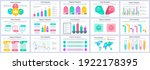 bundle business and finance...   Shutterstock .eps vector #1922178395
