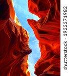 Photo Of Antelope Canyon Arizona