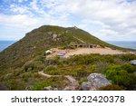 Cape Point  Cape Town  South...