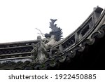 China Classical Architecture In ...