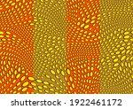 african seamless pattern ...   Shutterstock .eps vector #1922461172