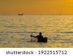 A Fisherman Who Uses...