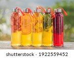 Cambucha With Various Fruits...