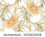 seamless pattern  background...   Shutterstock .eps vector #1922622428