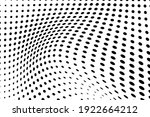the halftone texture is... | Shutterstock .eps vector #1922664212