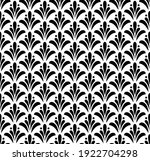 flower geometric pattern.... | Shutterstock .eps vector #1922704298