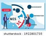 vector website design template .... | Shutterstock .eps vector #1922801735
