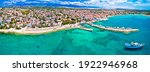 Town Of Novalja Beach And...