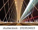 Bridge Construction With...