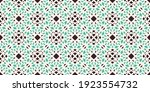 seamless texture with luxury... | Shutterstock . vector #1923554732