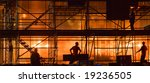 night work   Shutterstock . vector #19236505