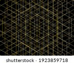 luxury background with gold... | Shutterstock .eps vector #1923859718