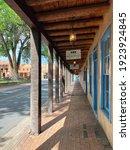 Santa Fe  New Mexico Usa  ...