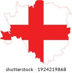 simple vector administrative... | Shutterstock .eps vector #1924219868