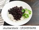 Cuban Black Beans  Frijoles...