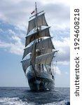 Sailboat  Tall Ship A Way To...