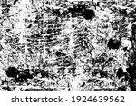 grunge black and white....   Shutterstock .eps vector #1924639562