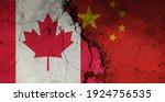 diplomatic relations between...   Shutterstock . vector #1924756535
