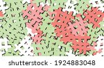 multi color seamless background....   Shutterstock .eps vector #1924883048