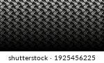 dark black geometric grid...   Shutterstock .eps vector #1925456225