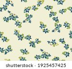seamless pattern in small...   Shutterstock .eps vector #1925457425
