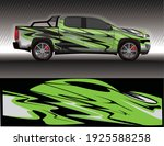Car Livery Wrap Decal  Rally...