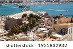 Ibiza Spain   06 01 2013  Ibiza ...