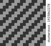 geometric diagonal tiles paving ... | Shutterstock .eps vector #1925862278