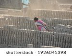 dhaka  bangladesh   february 28 ... | Shutterstock . vector #1926045398