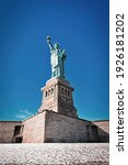 Statue Of Liberty  Colossal...